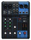 Аудиомикшер Yamaha MG06